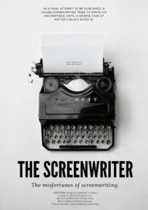 The Screenwriter